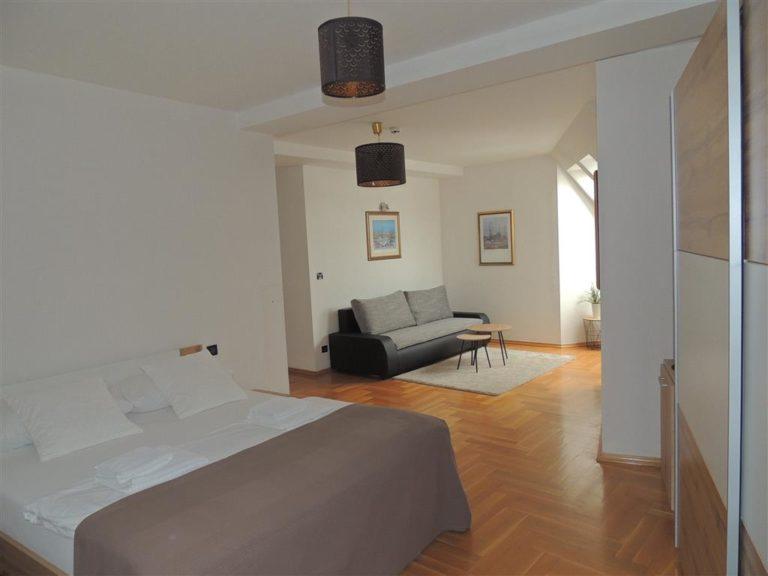 suite apartman