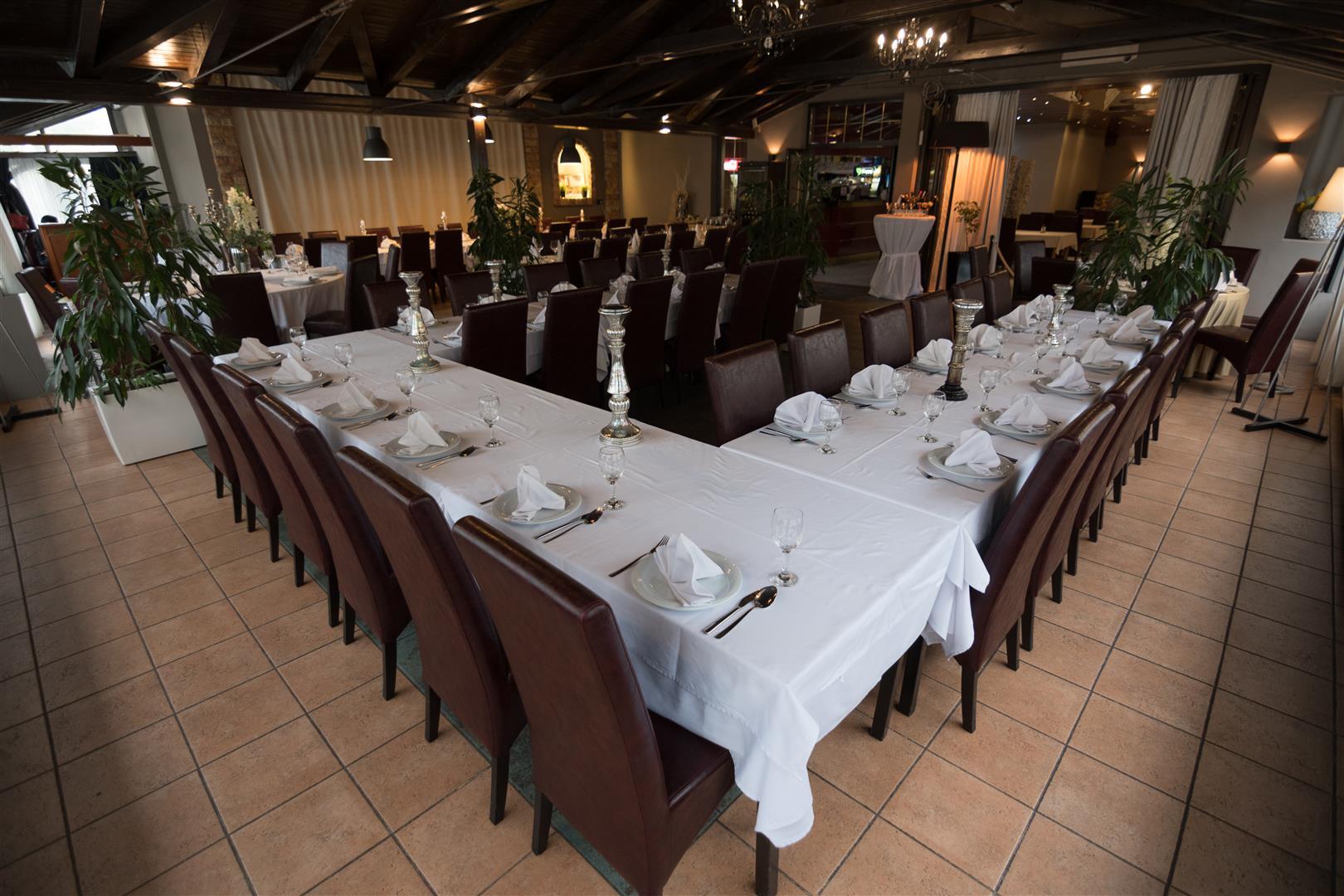 Mali raj - Restoran 20