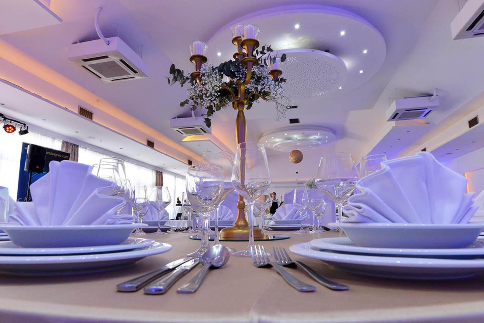 Mali raj - Restoran 4